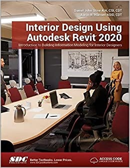Interior Design Using Autodesk Revit 2020: Amazon co uk