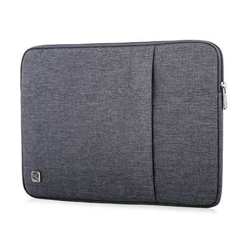 CAISON-Laptop-Sleeve-Case-Water-Resistant-Protective-Bag-For-14-Notebook-Computer-Chromebook-14-Lenovo-ThinkPad-T470-E470-14-HP-Pavilion-14-13-HP-Pavilion-x360-13-135-Surface-Book