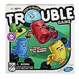 Trouble Game (Amazon Exclusive)