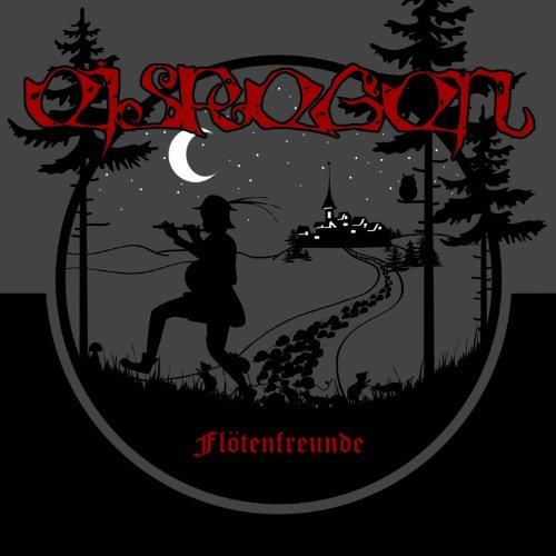 Eisregen: Flötenfreunde (Ltd.Digipak) (Audio CD)