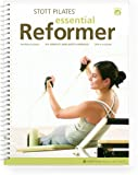 STOTT PILATES Manual - Essential Reformer/Essential Reformer-Handbuch (German)