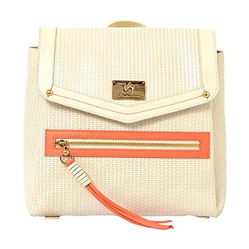 Amazon.com: Velez Women Vintage Style Laptop Bookbag Genuine Colombian Leather Backpack | Bolso de Cuero Mujer Trendy College Real Original Bag Morrales ...