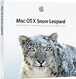 Mac OS 10.6.3