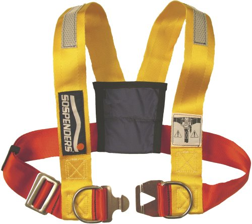 Stearns SoSpenders Sailing Harness (ACC, Medium)