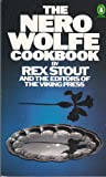 The Nero Wolfe Cookbook, Rex Stout, 0140057544