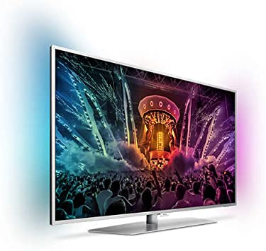 Philips 6000 series - Televisor (4K Ultra HD, 802.11n, Android, 16 ...