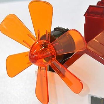 Modèle de Moteur DIY Assemblée Formation Imagination Jouet Educatif