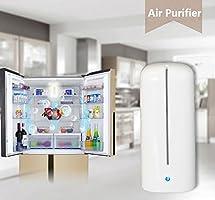 Mini ozono Air Purifier ionizador de ozono portátil TKSTAR ...