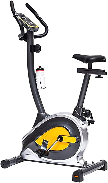 ZNN Bicicleta de Ejercicio - Portátil Ajustable Ultra silencioso ...
