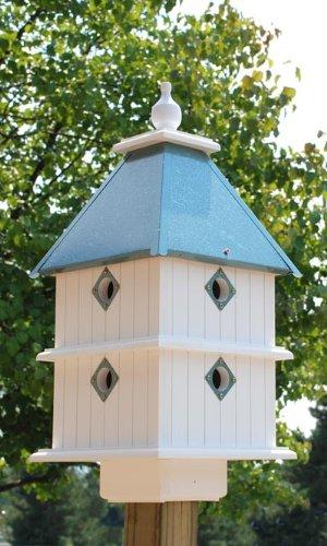 BestNest Wing and A Prayer Plantation Bird House