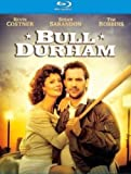 Bull Durham [Blu-ray] [Import]