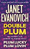 img - for Double Plum: Plum Lucky and Plum Lovin' (A Between the Numbers Novel) book / textbook / text book