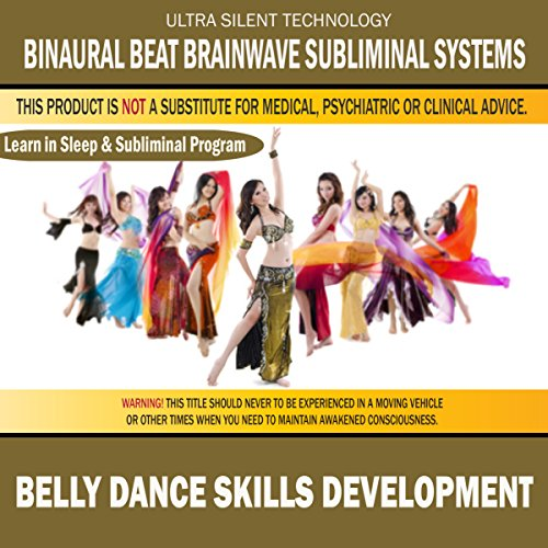 Learning Belly Dance - Belly Dance Skills Development: Combination of