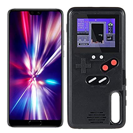 Amazon com: Volwco Gameboy Case,Phone Case for Huawei P20
