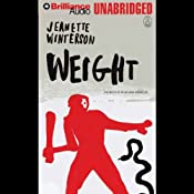 Weight: The Myths #3 | Jeanette Winterson