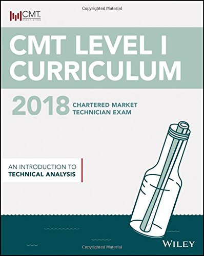 Book CMT Level I 2018: An Introduction to Technical Analysis<br />[P.P.T]