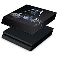 Capa Anti Poeira para PS4 Slim - Star Wars - Darth Vader