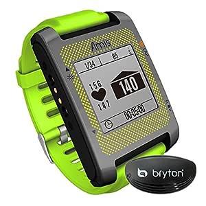 Bryton Amis S630H - Reloj GPS Multideporte con Sensor cardíaco ...