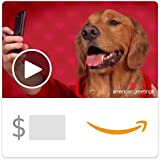 Amazon eGift Card - Valentine Selfie (Animated) [American Greetings]