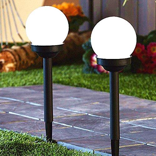 pathway lights solar outdoor lighting outdoor decor solar landscape lights solar path light solar garden lights solar outdoor lights garden decor lawn - Solar Garden Decor