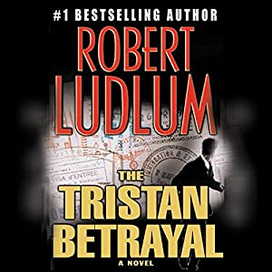 The Tristan Betrayal Hörbuch