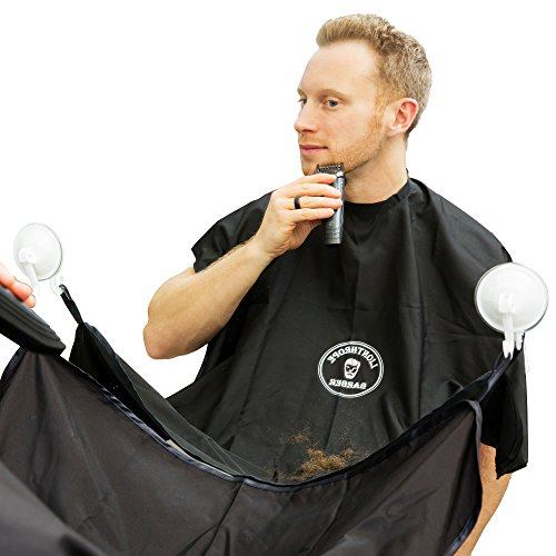 Suction Shaving Trimming Clippings Lionthrope product image