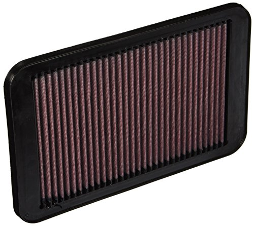 K&N 33-2672 High Performance Replacement Air Filter