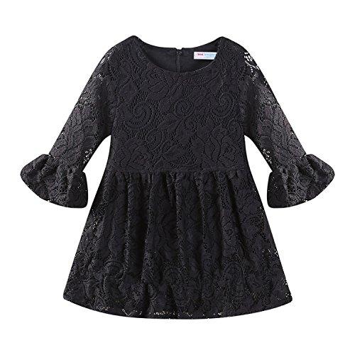 5t black dress - 5