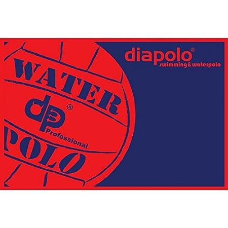 Mega Sport Toalla Polo Agua 100x150 (Diapolo), Red Blue: Amazon.es ...