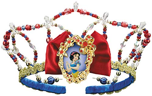 Snow White Costume: Tiara - Child's One Size Fits All]()