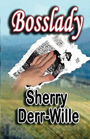 book cover of Bosslady