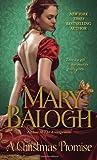 A Christmas Promise, Mary Balogh, 0440246342