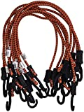 Tools & Hardware : Kotap Adjustable 32-Inch Bungee Cords, 10-Piece, Item: MABC-32