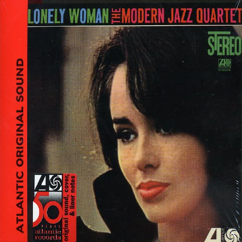 The Modern Jazz Quartet - Lonely Woman [import] (Limited Edition, France - Import)