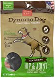 Cloud Star Dynamo Dog Hip & Joint Soft Chew Treats Chicken Formula – Grain Free – 5 oz