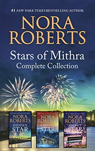 Stars of Mithra Box Set (Stars of Mithra) by Nora Roberts