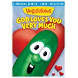 VeggieTales - God Loves You Very Much