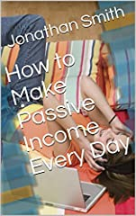 Do you want to learn about the best passive income secrets? Do you wish to work from home or anywhere if you build passive income one day at a time? Well learn all of the best tips here to grow passive income steadily but surely in your life....