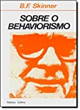 capa de Sobre o Behaviorismo