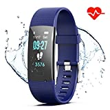 Akuti Fitness Tracker HR model Y1 | Reviews, instructions
