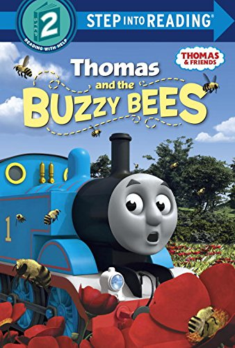 Thomas and the Buzzy Bees (Thomas & Friends) (Step into Reading) pdf