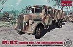 Roden Opel Blitz L701 Einheitsfahrerhaus Truck from MMD Holdings, LLC