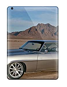 Awesome Chevy Flip Case With Fashion Design For Ipad Air