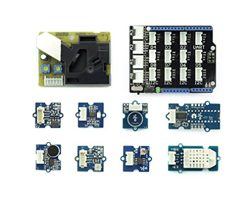 Seeedstudio Grove Starter Kit for LinkIt ONE