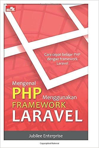 PHP Framework Laravel