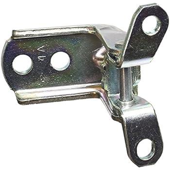 Pro Braking PBF2753-TRD-SIL Front Braided Brake Line Transparent Red Hose /& Stainless Banjos