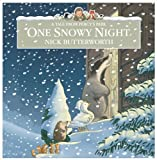 One Snowy Night, Nick Butterworth, 0007260245