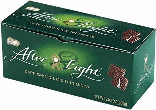 8 Chocolate - 1
