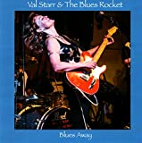 Val Starr & the Blues Rocket; Blues Away