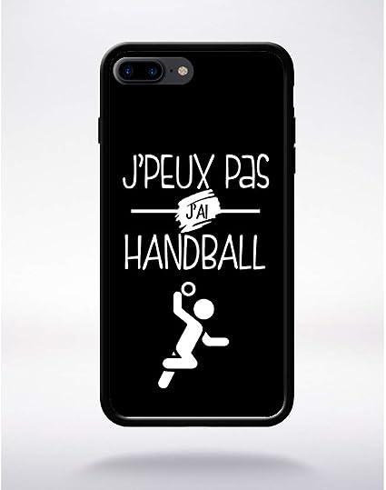 Générique Coque j'peux Pas J'Ai Handball 9 Compatible Apple iphone ...